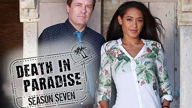 Death in Paradise, Season 7