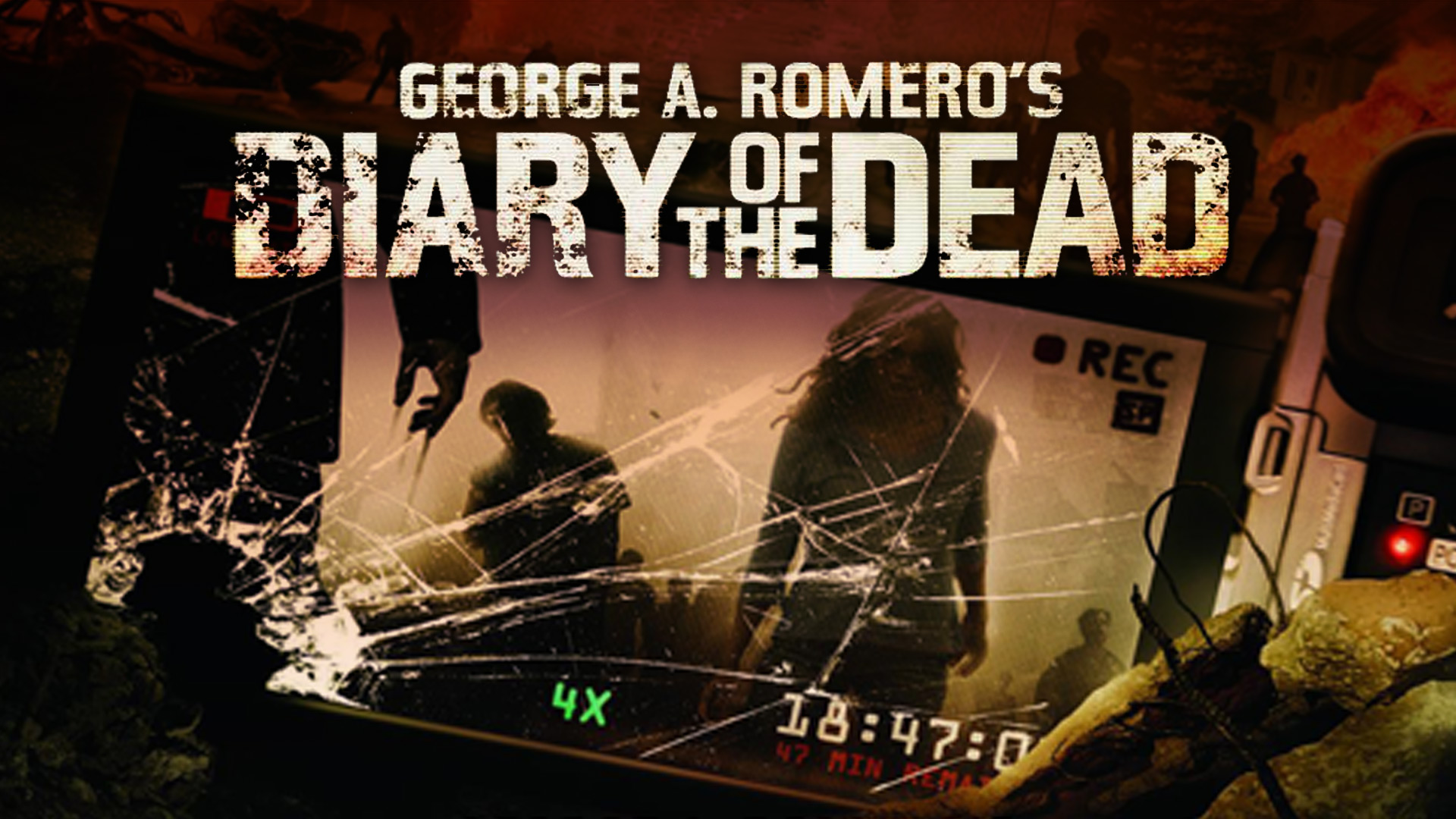 George Romero's Diary of the Dead