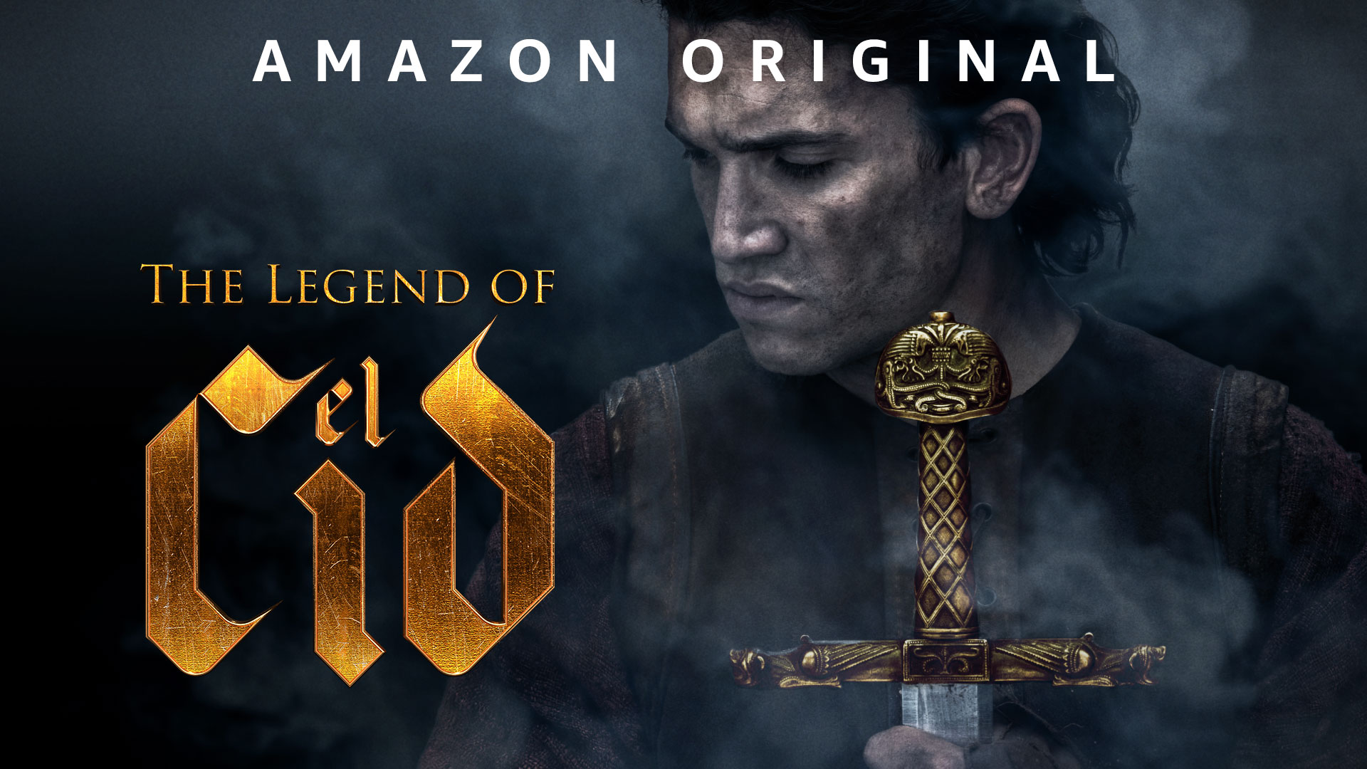 The Legend of El Cid - Season 1