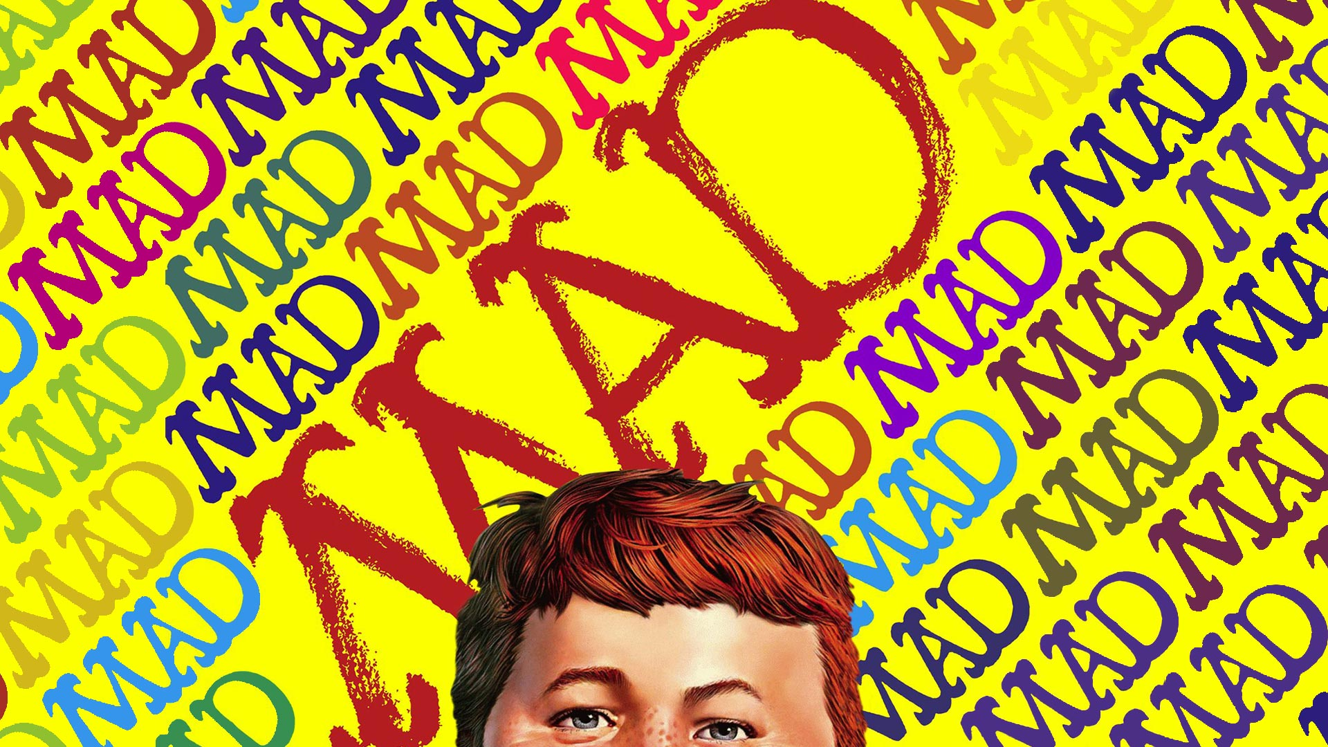 MAD: The Complete First Season