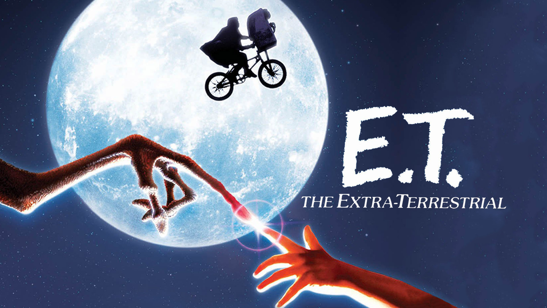 E.T.,The Extra-Terrestrial