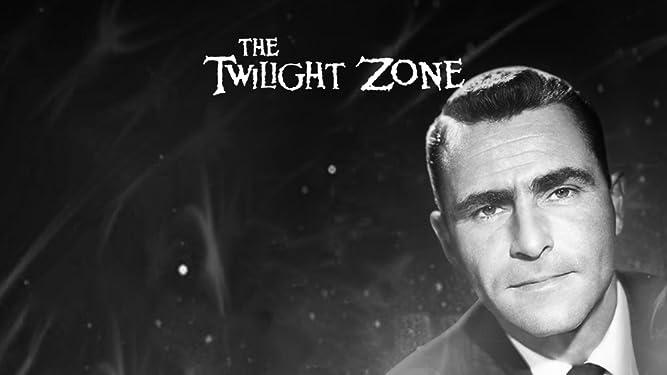Twilight Zone Season 5