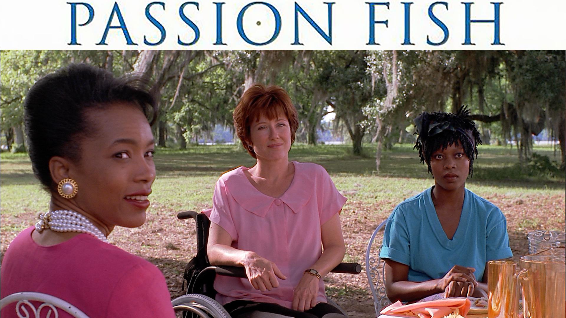 Passion Fish