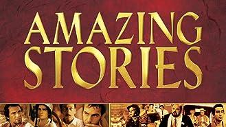Amazing Stories, Season 1