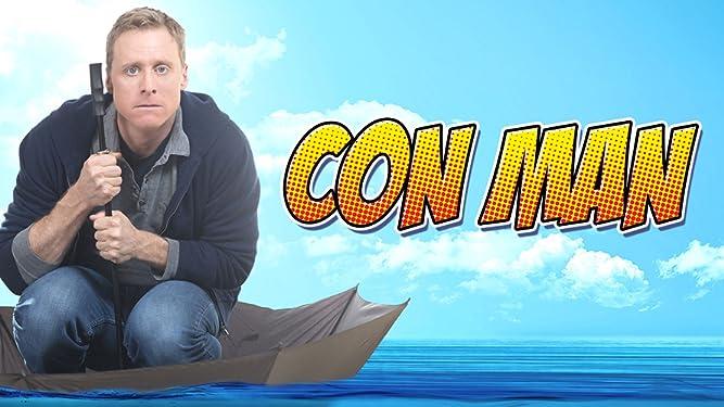 Con Man - Season 2