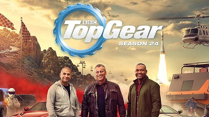 Top Gear (UK), Season 24