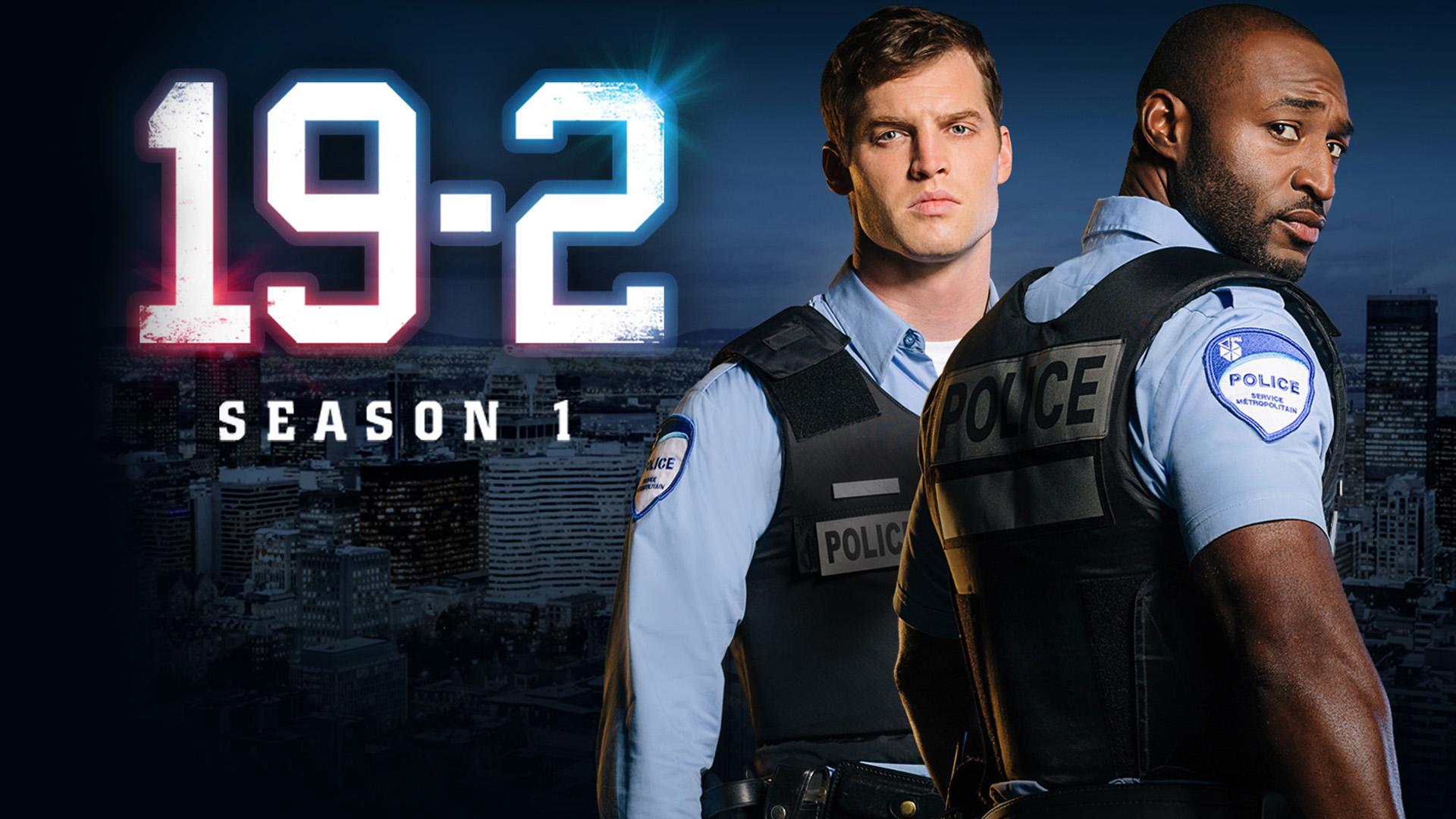 19-2 - Season 1