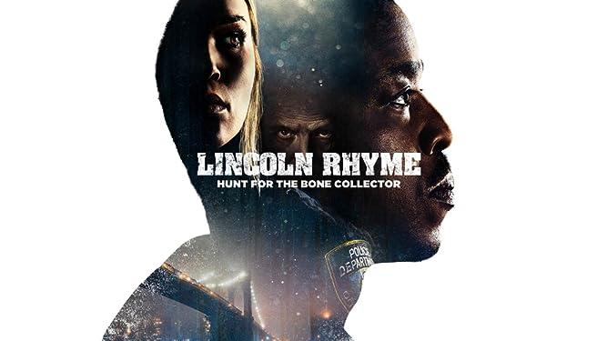 Lincoln Rhyme: Hunt for the Bone Collector, Season 1