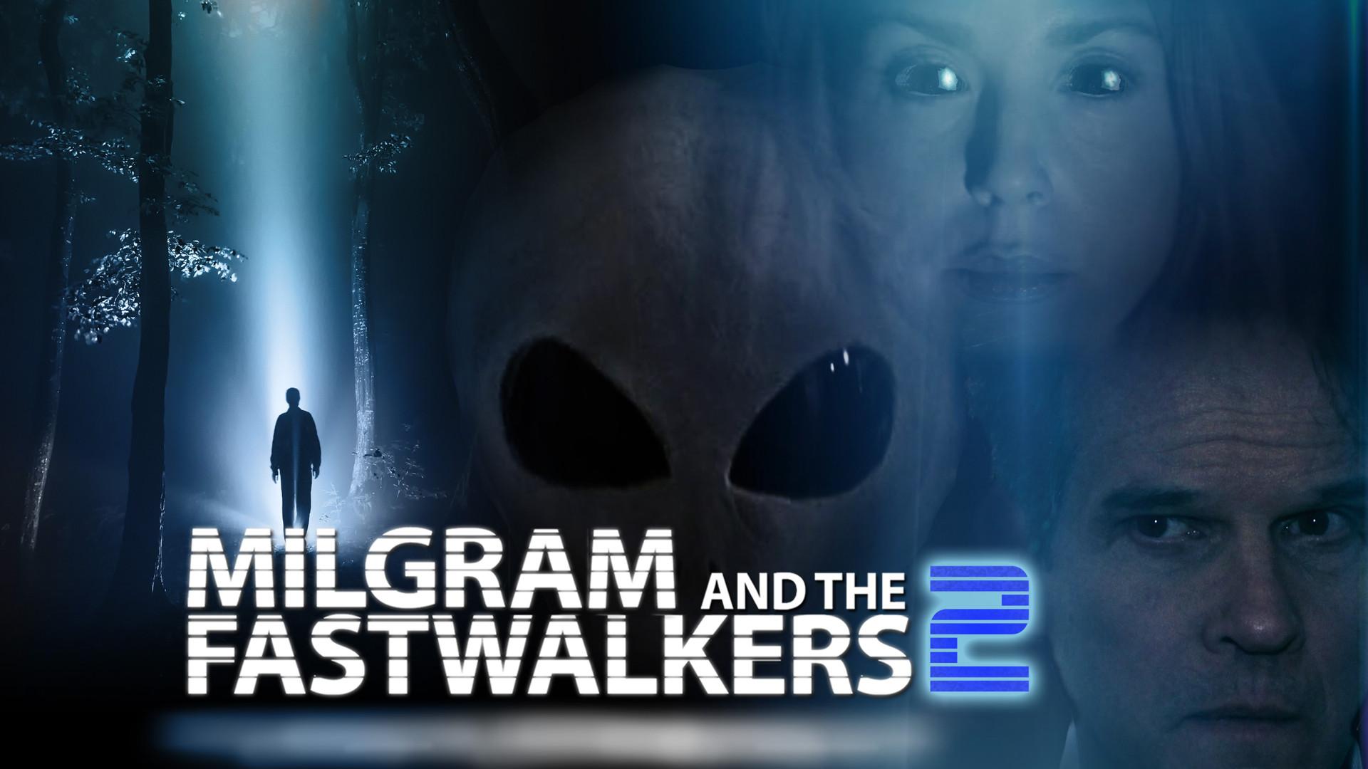Milgram and the Fastwalkers 2