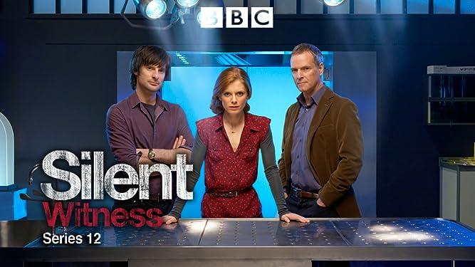 Silent Witness, Season 12