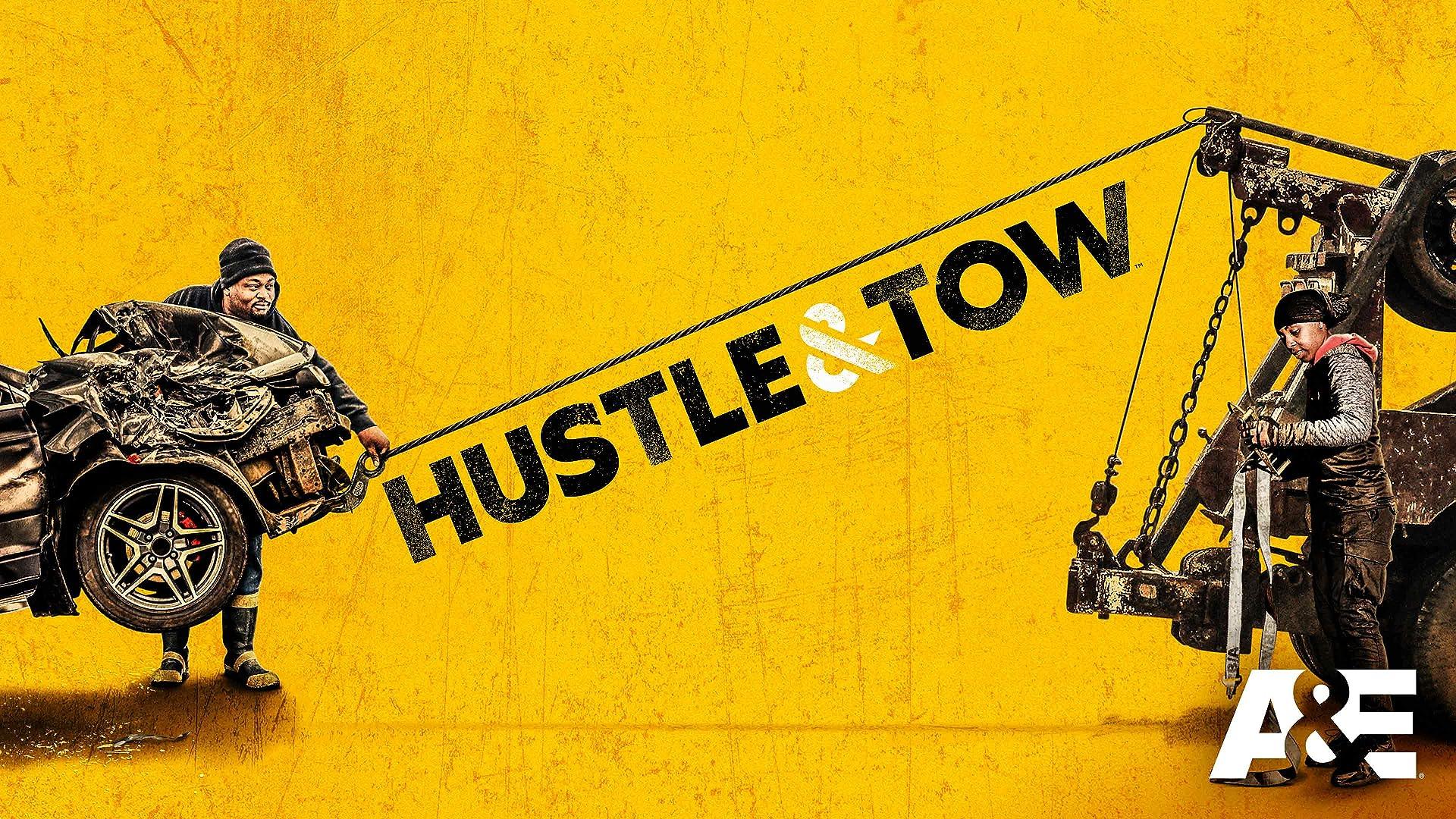 Hustle & Tow Season 1