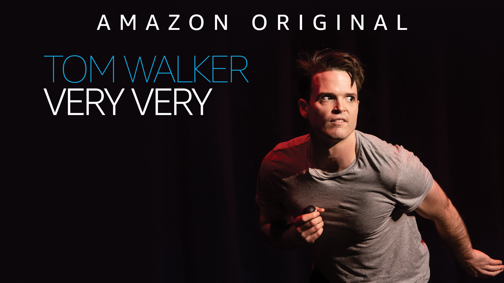 Tom Walker: Very Very - Season 1