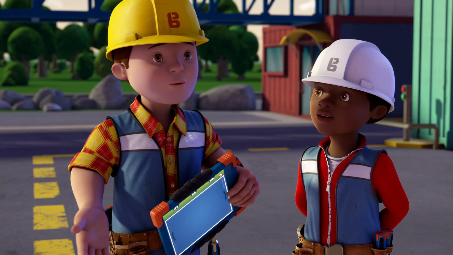 Bob the Builder - Season 2