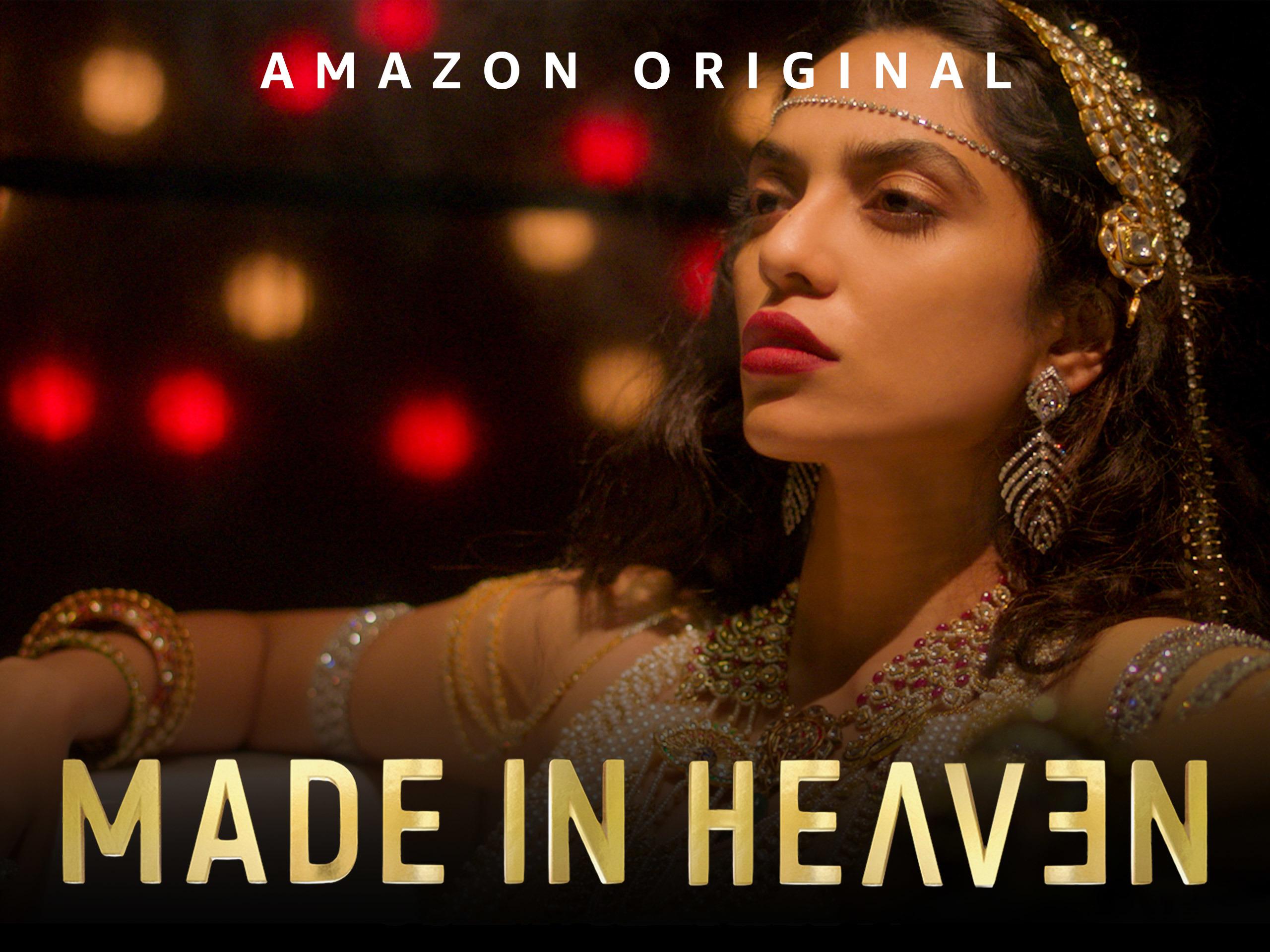Prime Video: Made In Heaven - Season 1