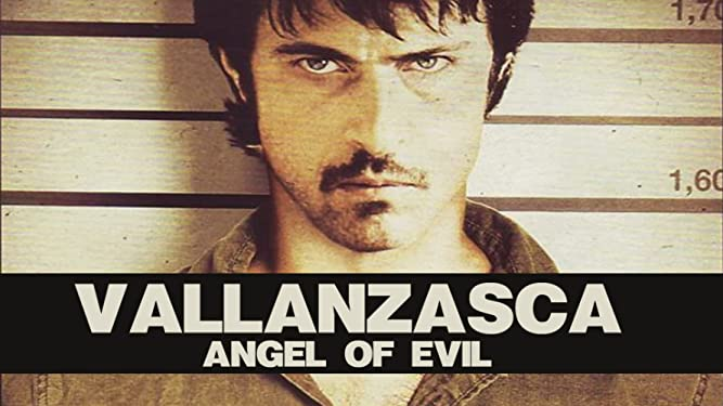 Vallanzasca angel of evil