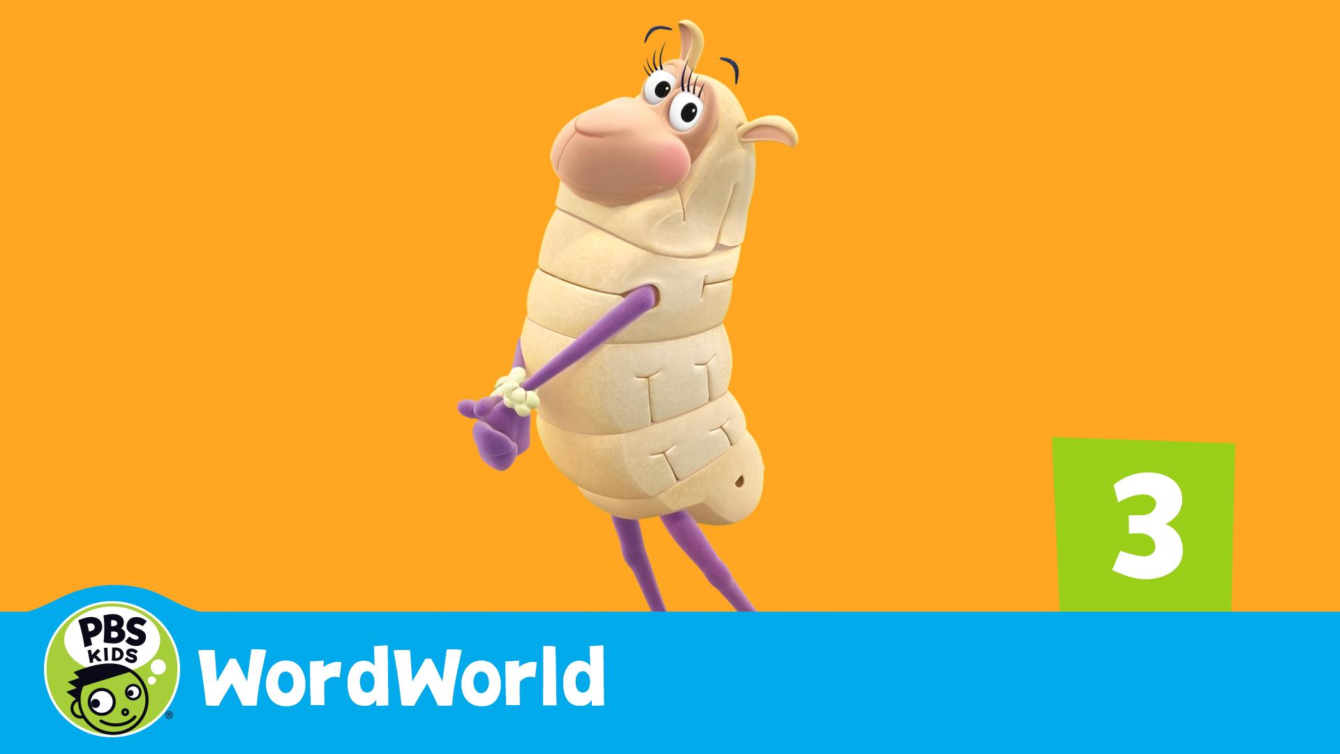 WordWorld Season 3