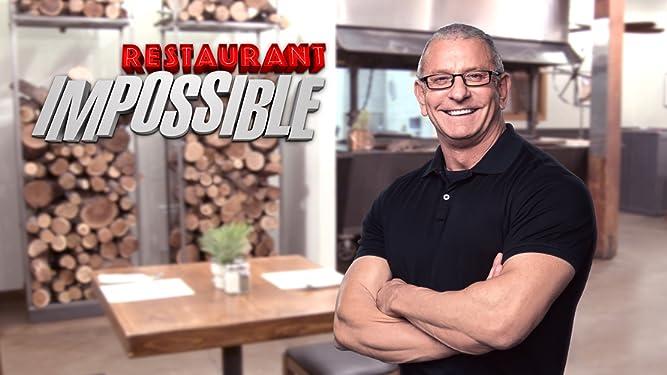 Restaurant: Impossible - Season 14