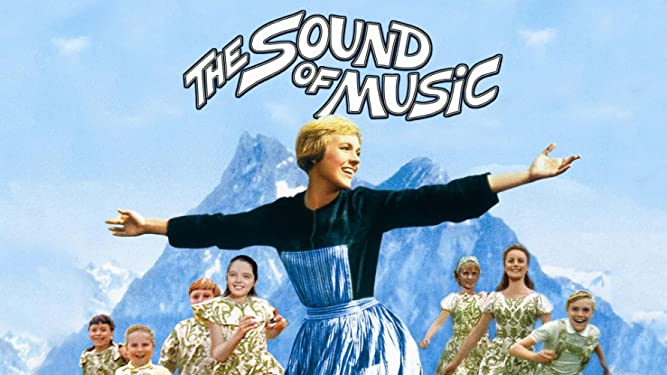 The Sound of Music Sing-Along Edition