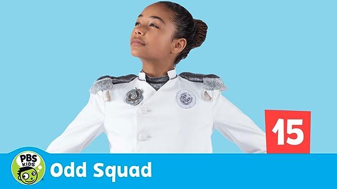 Odd Squad, Volume 15