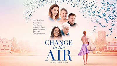 Change in the Air