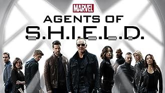 Marvel's Agents of S.H.I.E.L.D. Season 3