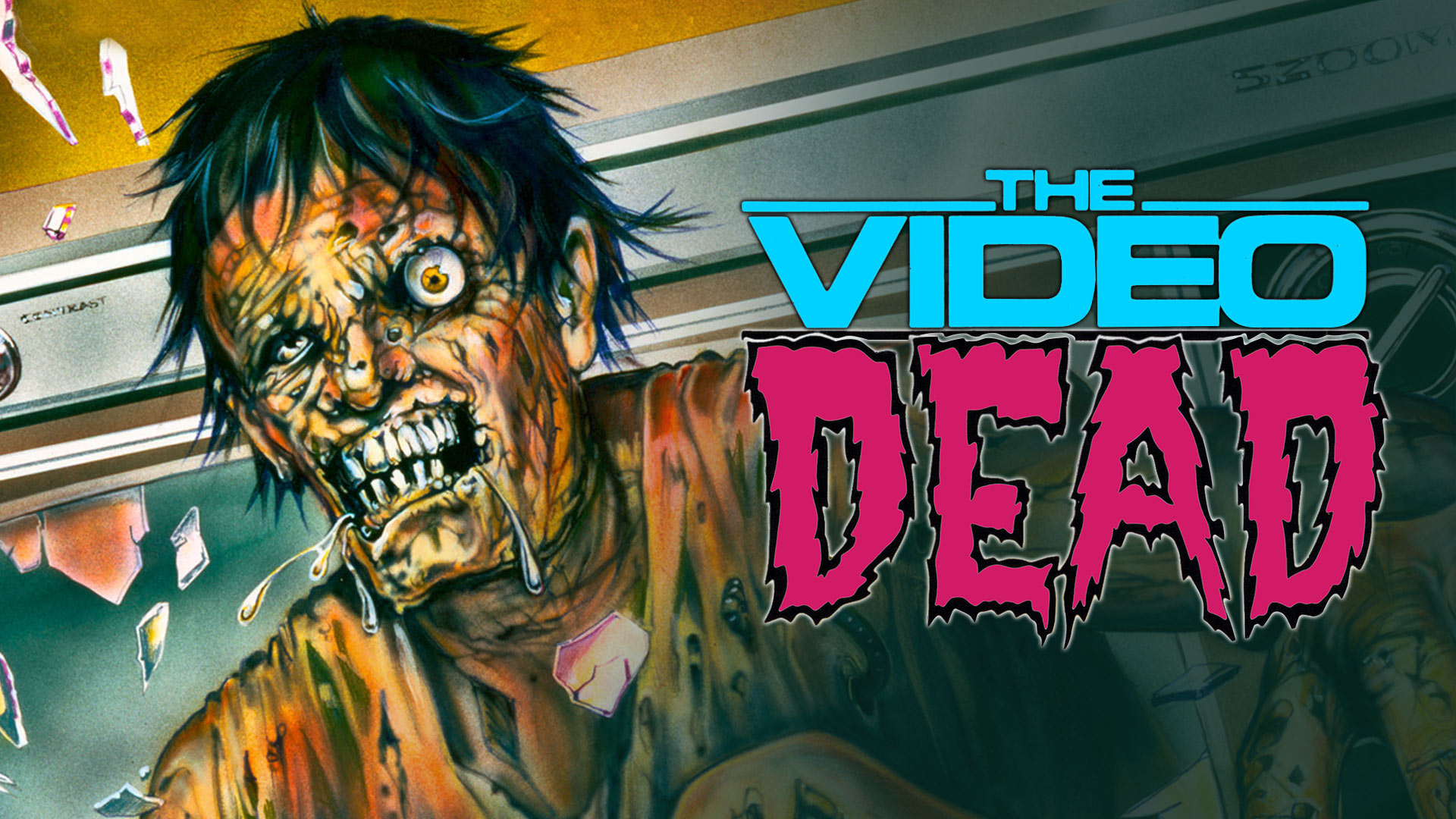 Video Dead