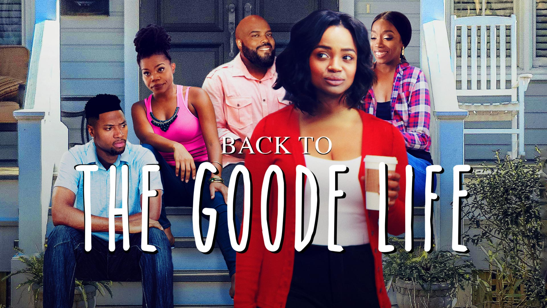 Back To The Goode Life