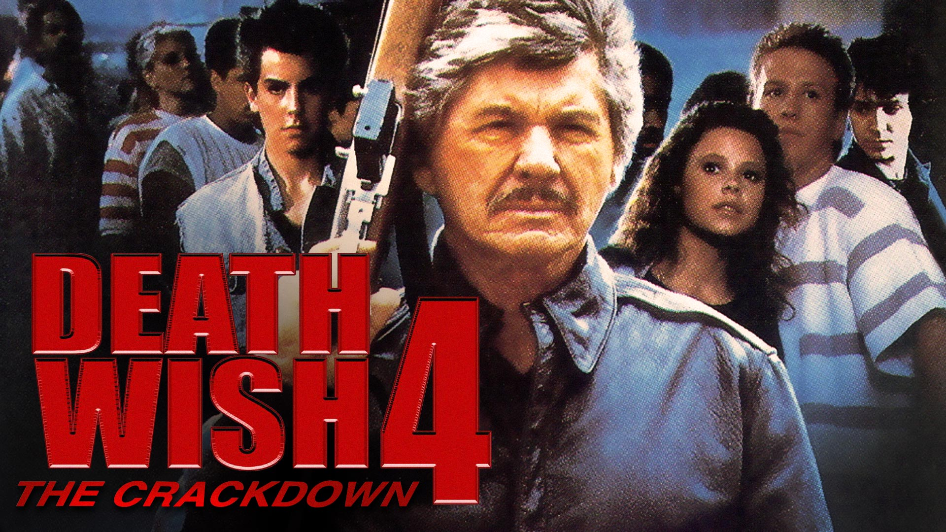 Death Wish IV