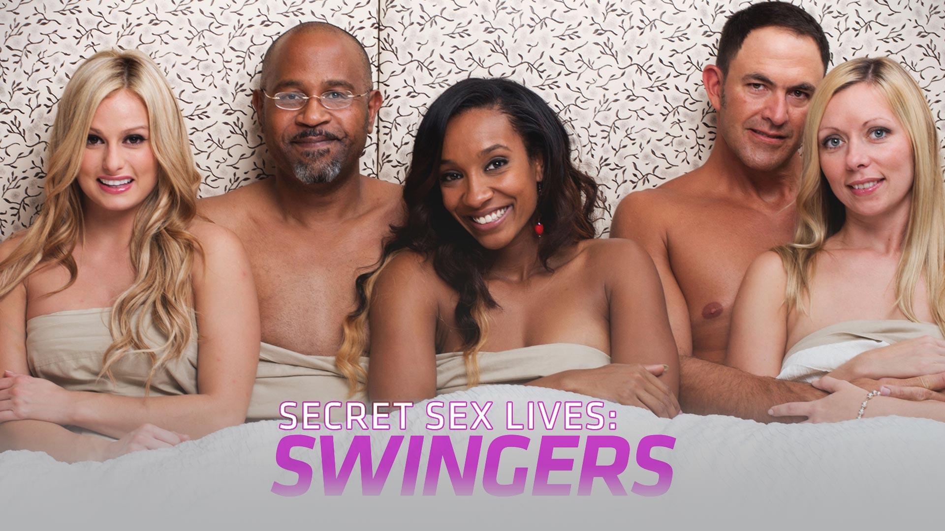 Secret Sex Lives: Swingers - Season 1