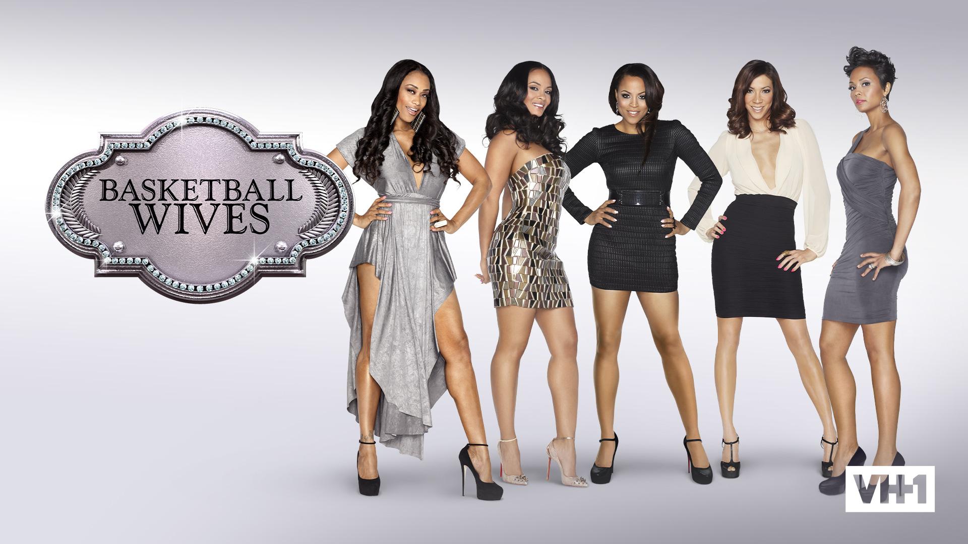 Basketball Wives Season 1