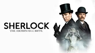 Sherlock: The Abominable Bride (Feature Only)