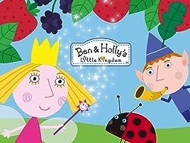 Prime Video Le Petit Royaume De Ben Et Holly Saison 1