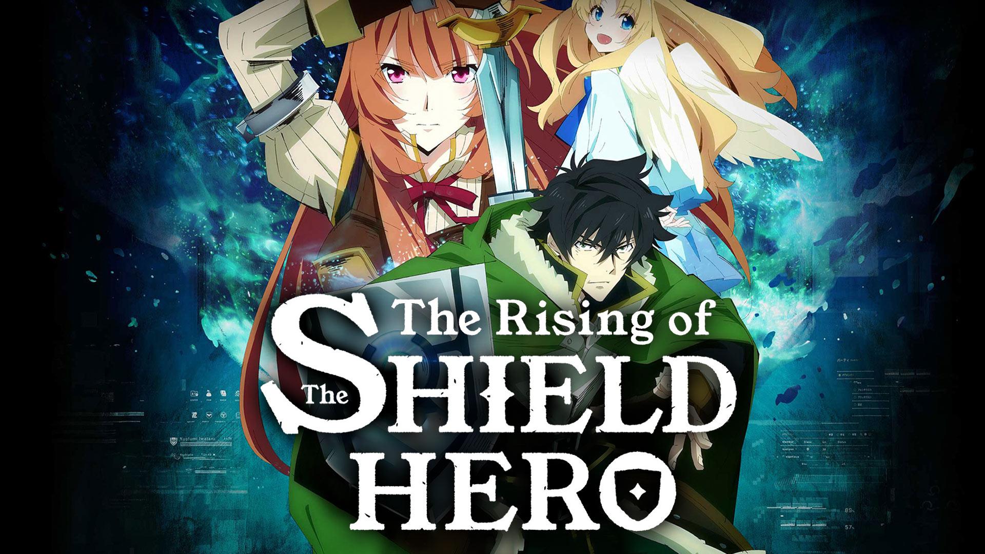 The Rising of the Shield Hero, Pt. 1 (Simuldub)