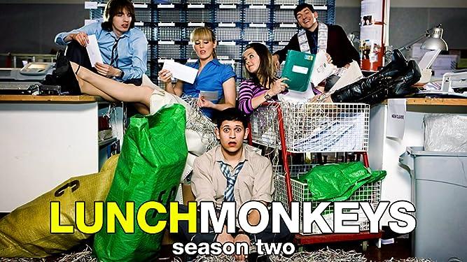 Lunch Monkeys
