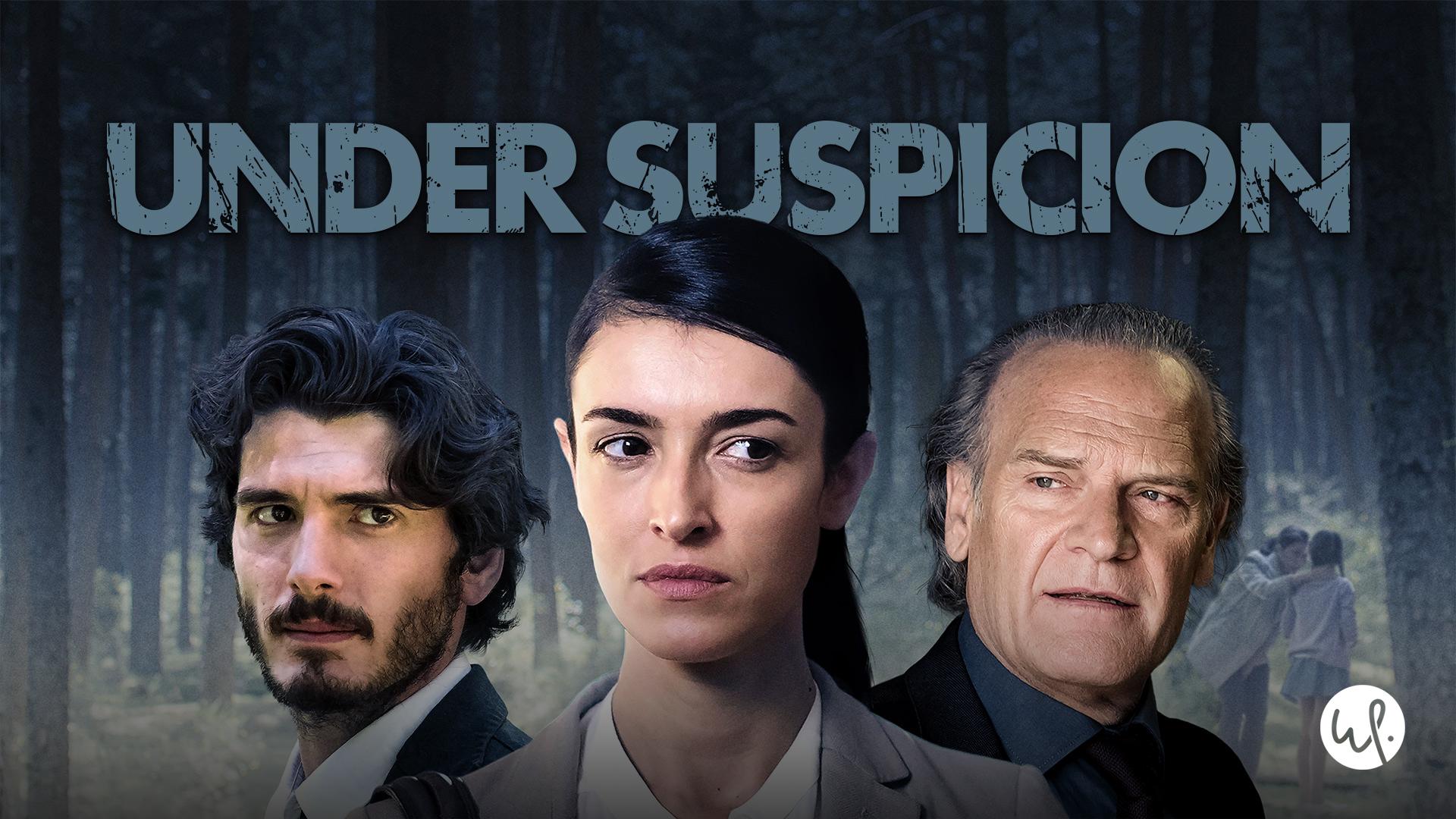 Under Suspicion, Season 1