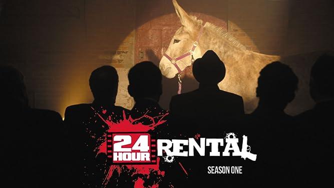 24 Hour Rental