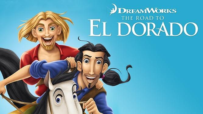 Road to El Dorado