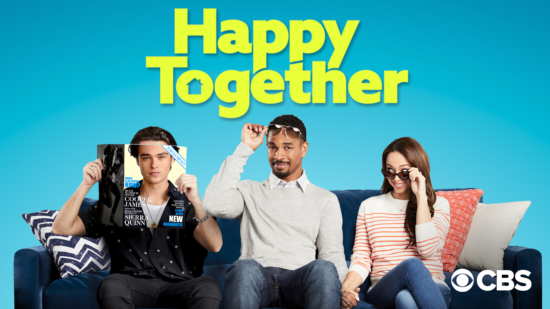 Happy Together, Season 1