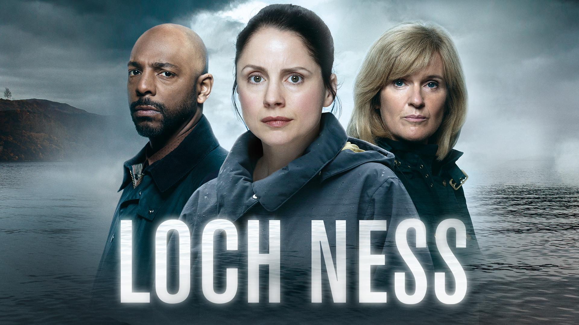 Loch Ness Season 1