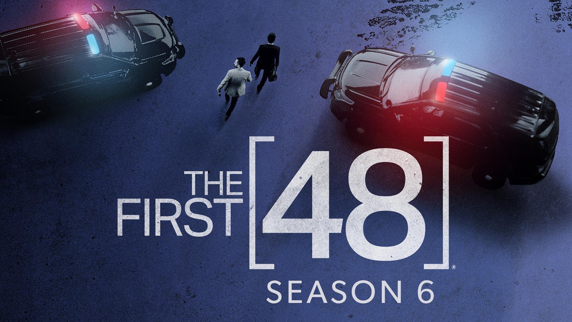 The First 48 - Season 6