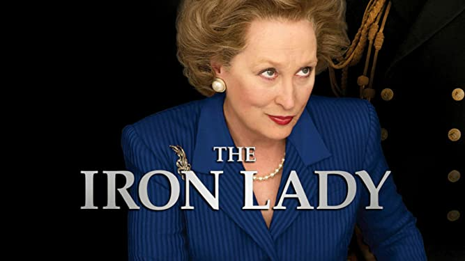 Watch The Iron Lady Prime Video