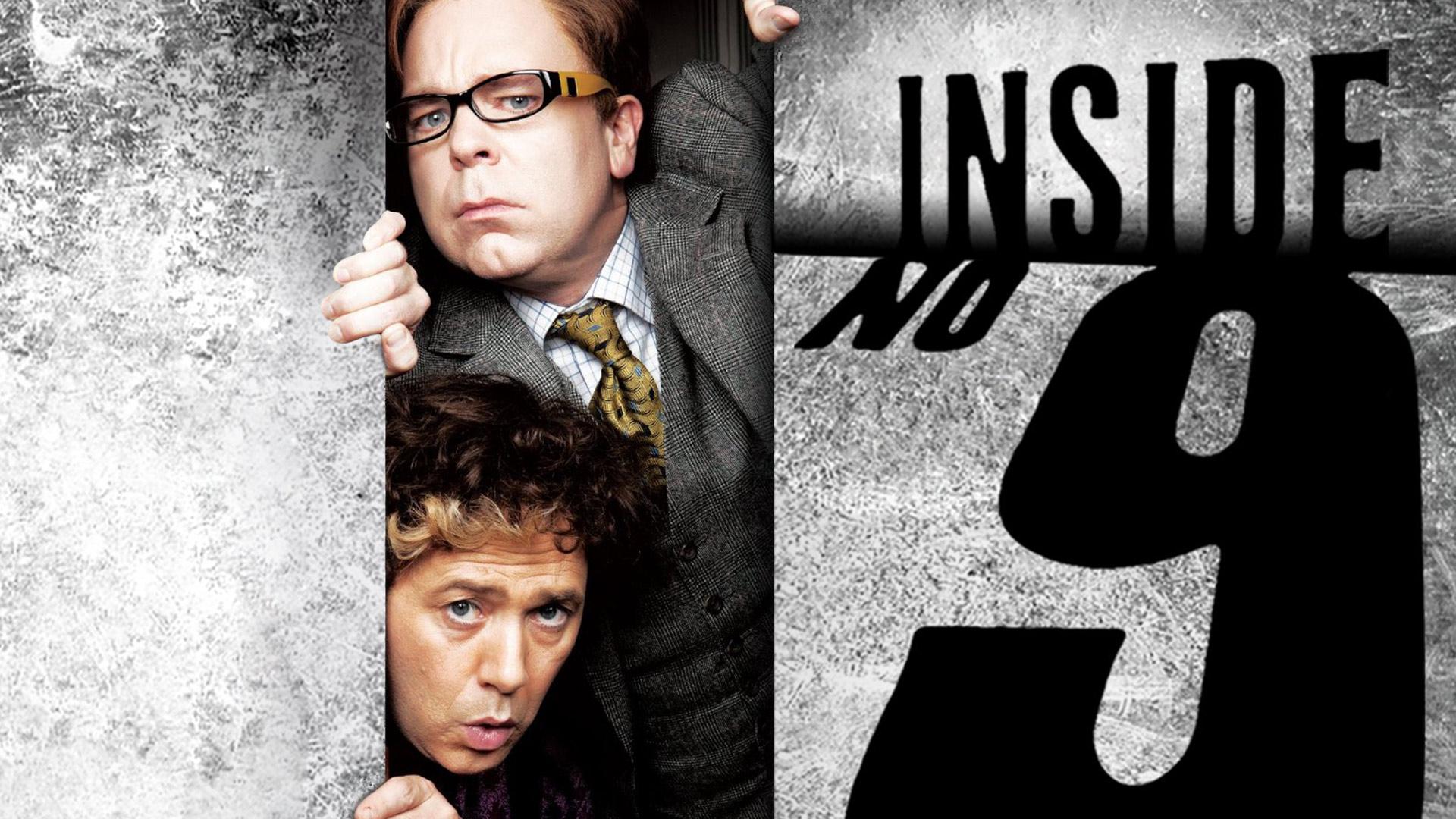 Inside No. 9, Season 1