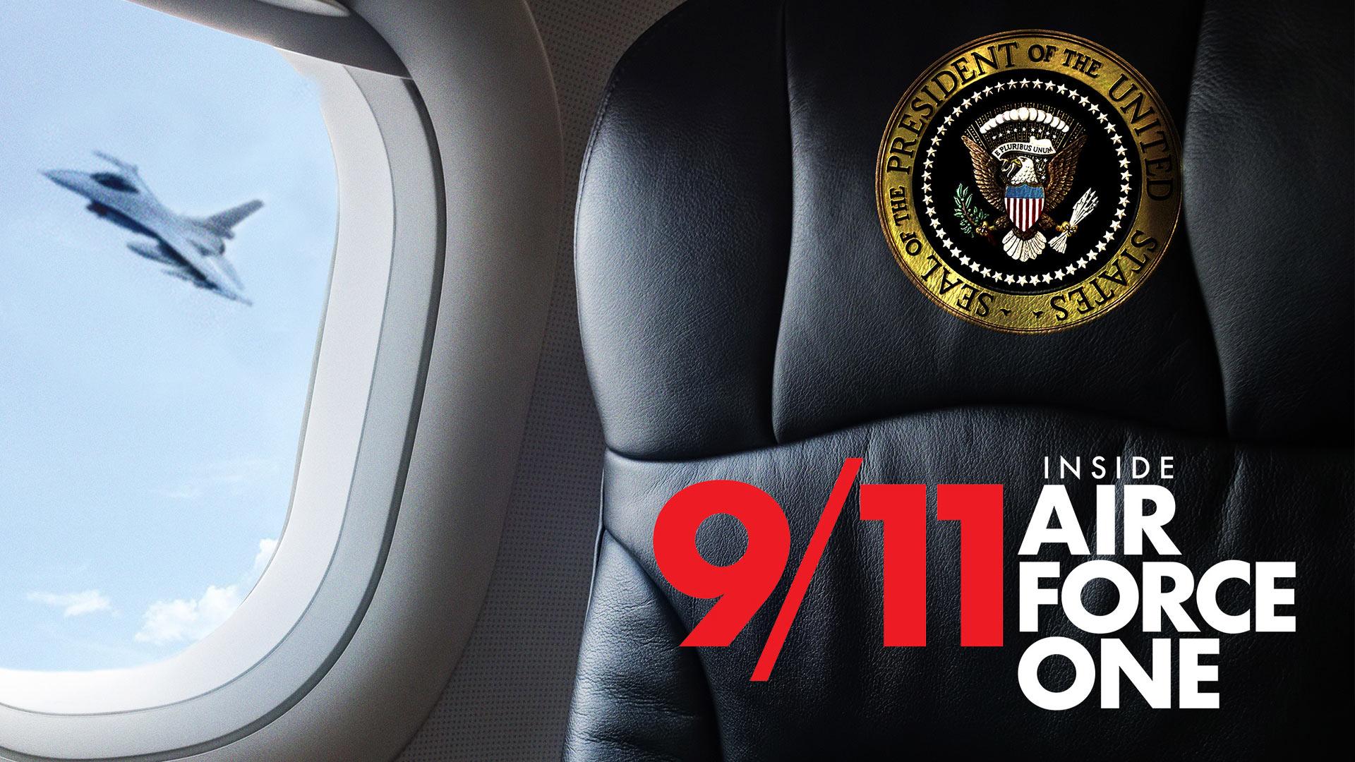 9/11: Inside Air Force One Season 1