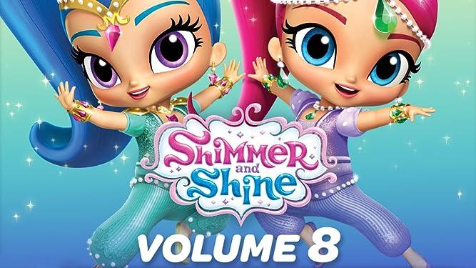 Shimmer and Shine Season 8