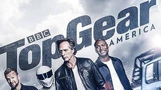 Top Gear America (2017), Season 1