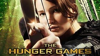 The Hunger Games (4K UHD)