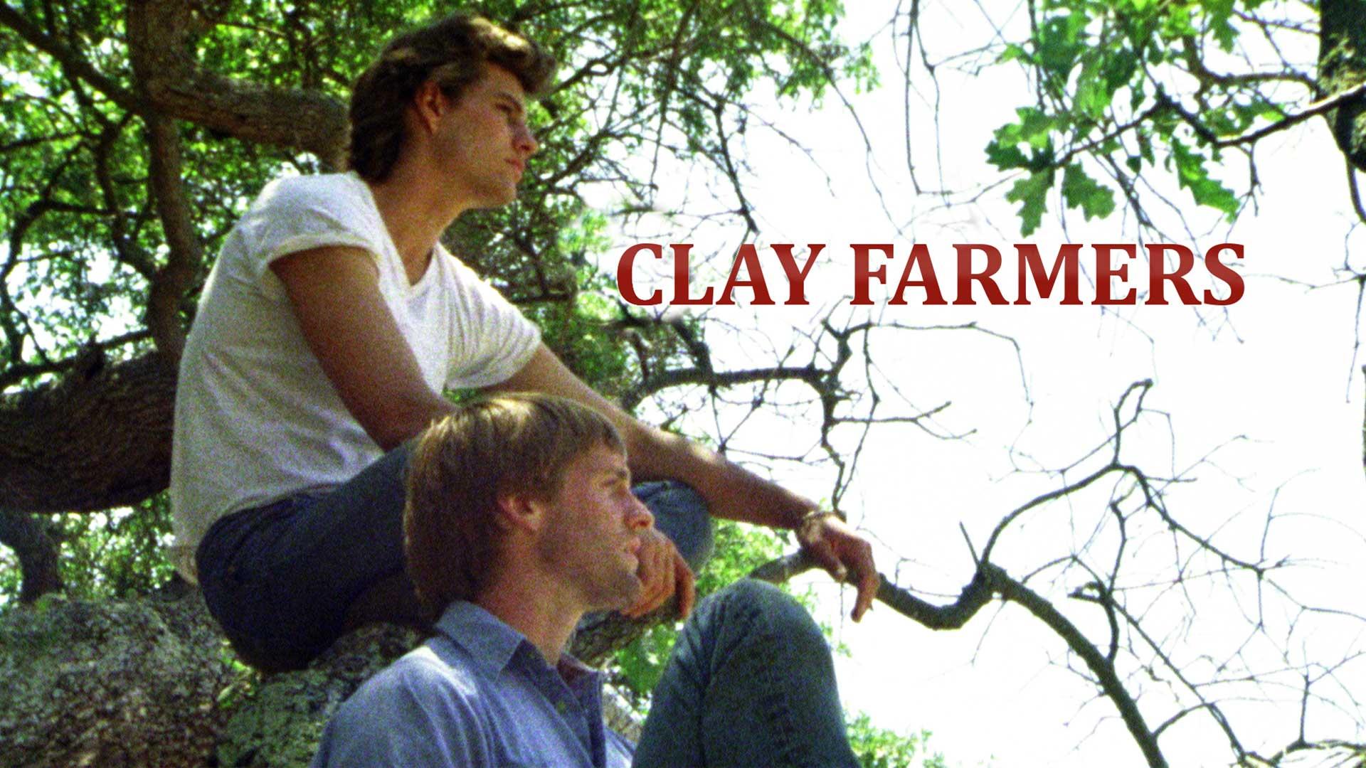 Clay Farmers