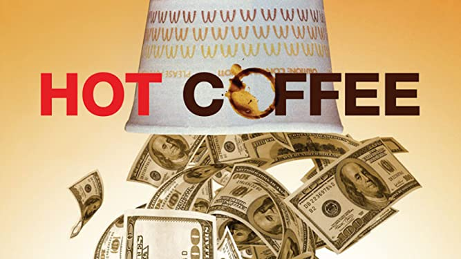Watch Hot Coffee | Prime Video
