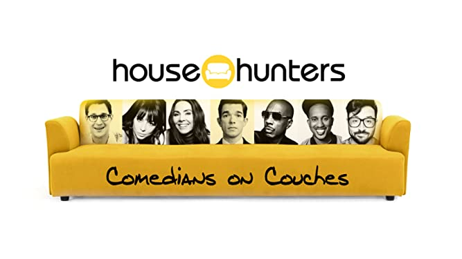 House Hunters: Comedians on Couches - Season 1