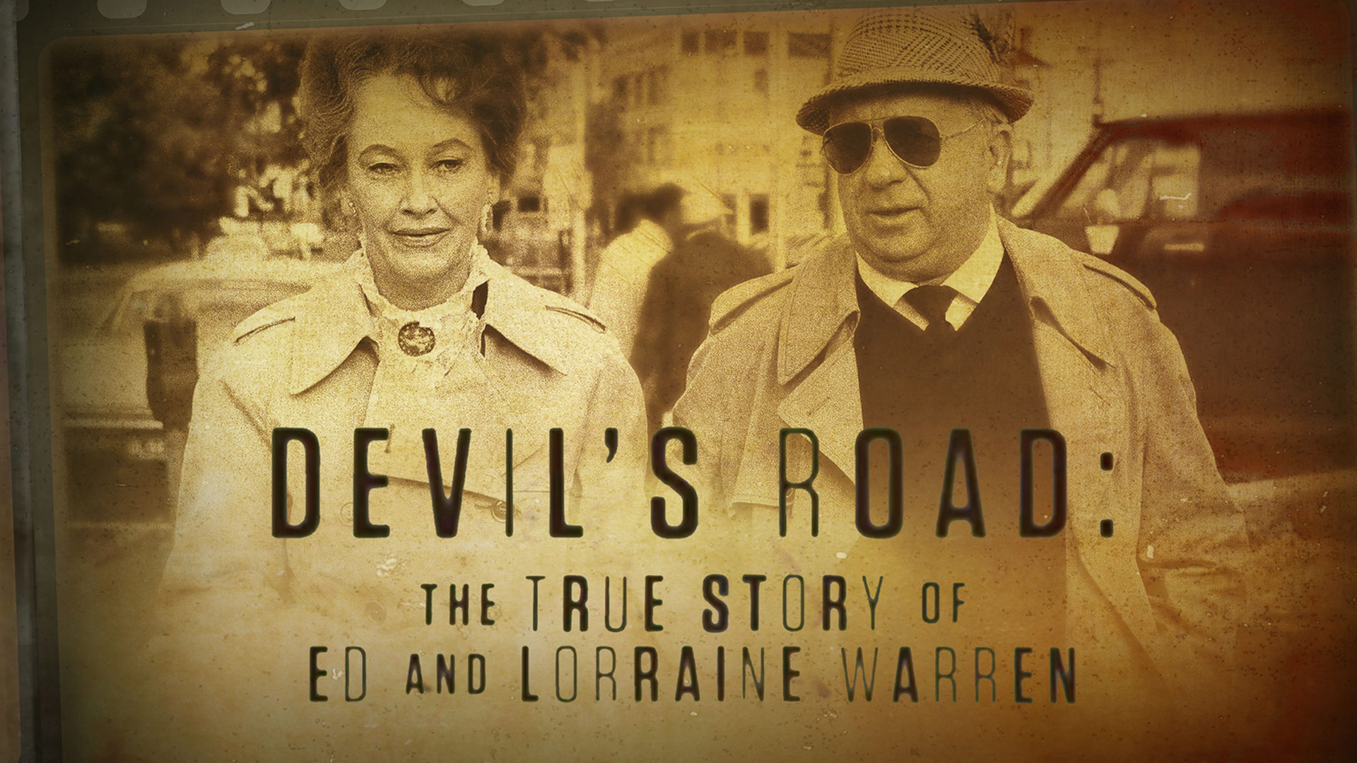 Devil's Road: The True Story of Ed and Lorraine Warren - Season 1